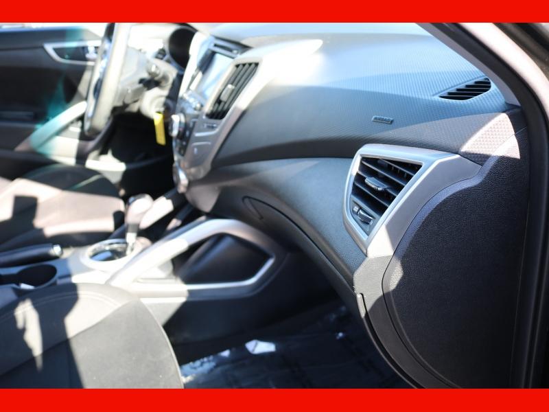 Hyundai Veloster 2016 price $11,990