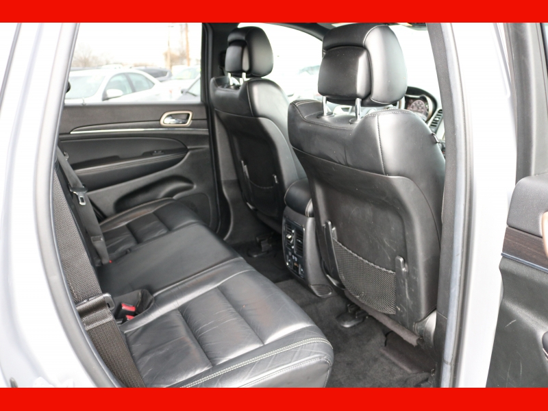 Jeep Grand Cherokee 2014 price $20,990