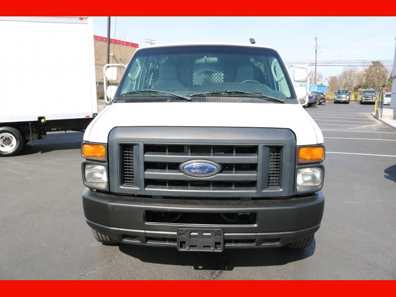 Ford Econoline Cargo Van 2013 price $14,990