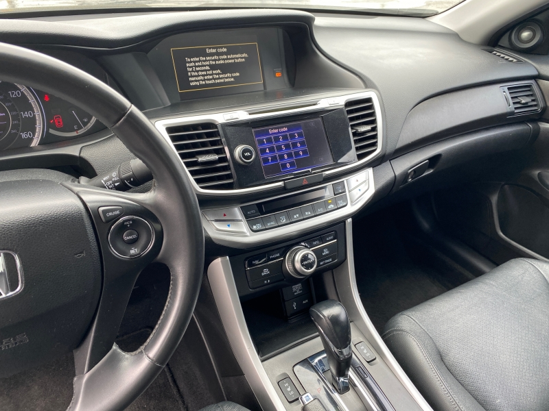 Honda Accord Sedan 2015 price $19,990