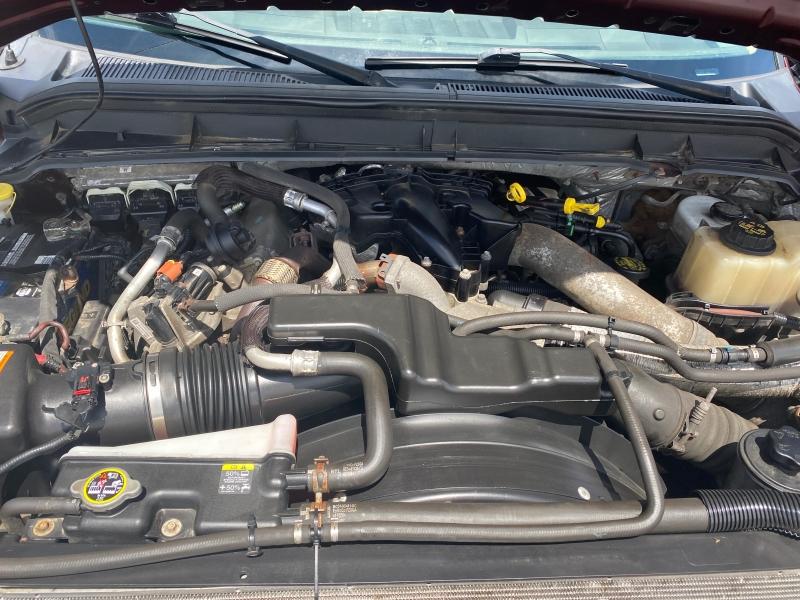 Ford Super Duty F-350 SRW 2011 price $24,990