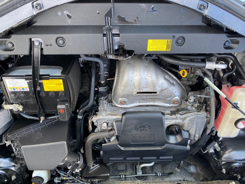 Toyota RAV4 2014 price $17,990