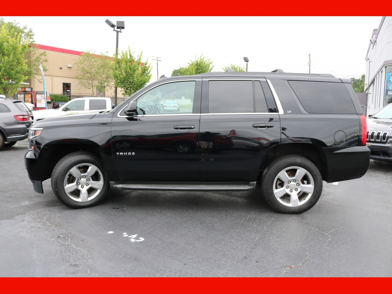 Chevrolet Tahoe 2015 price $28,990