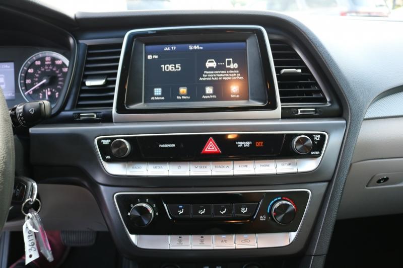 Hyundai Sonata 2019 price $19,990