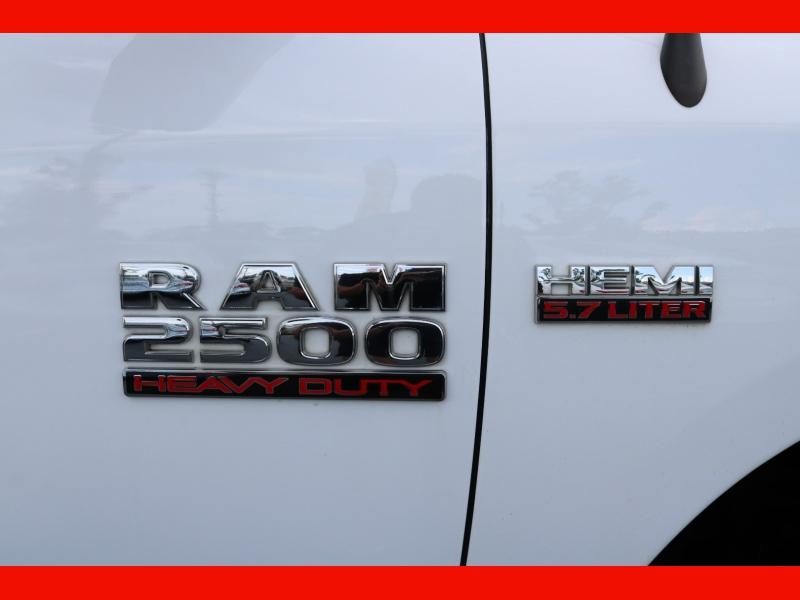 RAM 2500 2014 price $22,990