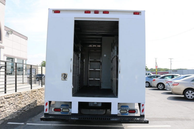 Ford Econoline Commercial Cutaway 2011 price $13,990