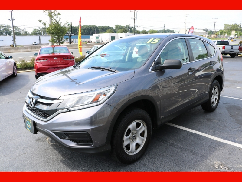 Honda CR-V 2015 price $15,990