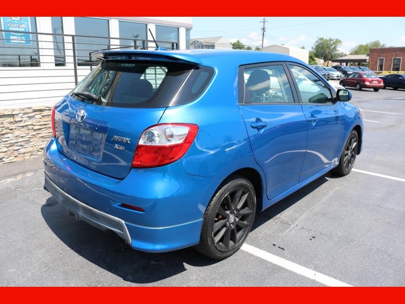 Toyota Matrix 2009 price $8,990