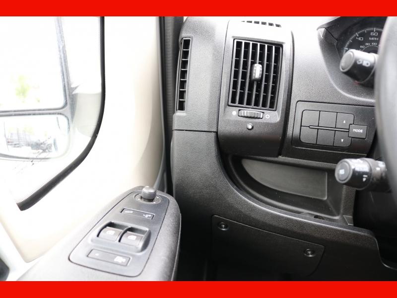 RAM ProMaster Cargo Van 2017 price $18,990