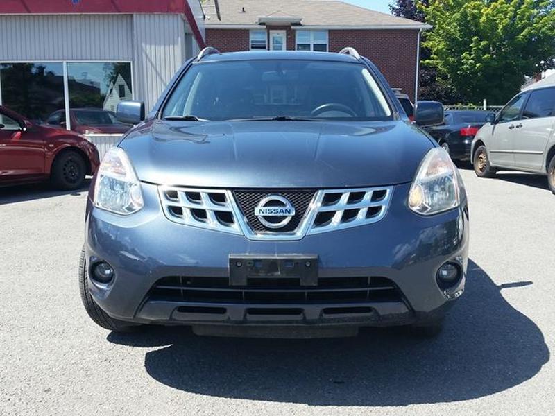 Nissan Rogue 2012 price $11,995