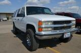Chevrolet Suburban 1996