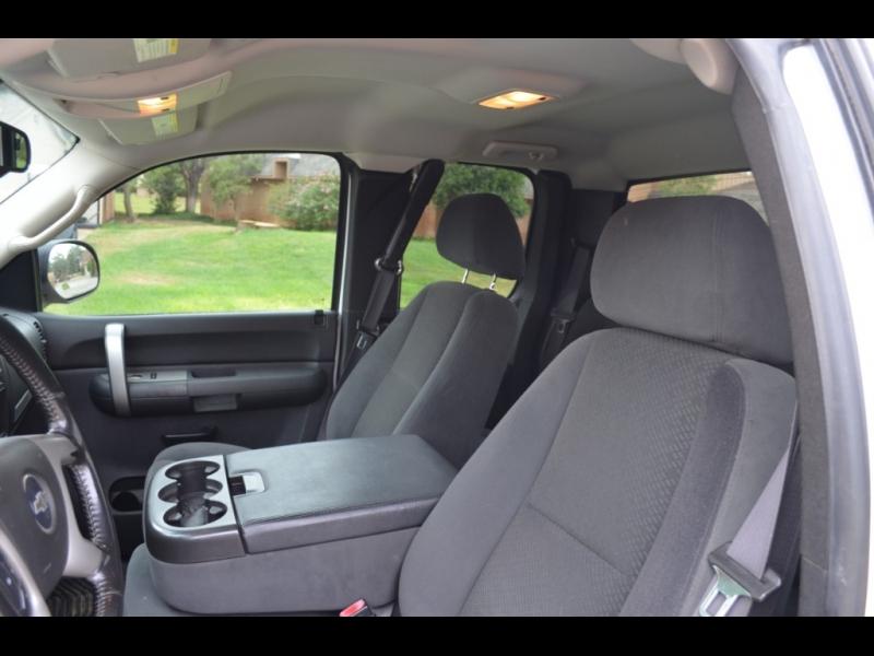 Chevrolet Silverado 1500 2008 price $7,500