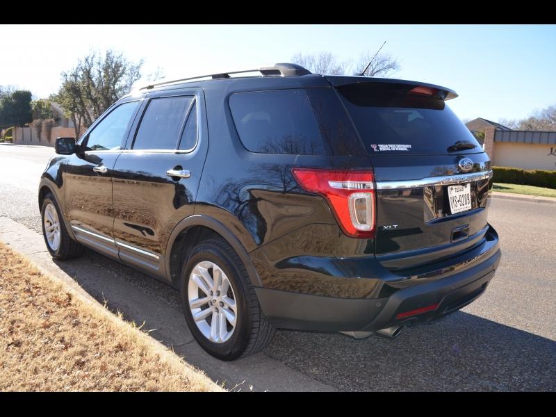 Ford Explorer 2013 price $7,385