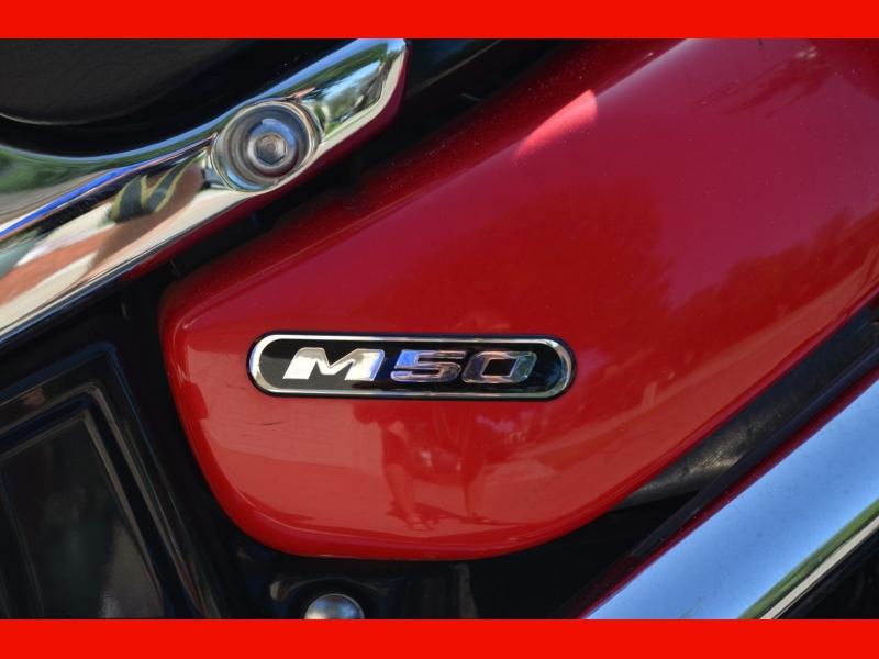 Suzuki Boulevard M50 2005 price $3,500