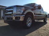 Ford Super Duty F-250 2012