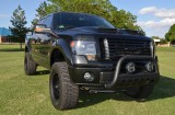 Ford F-150 FX4 Tuscany Black Ops Edition 2014