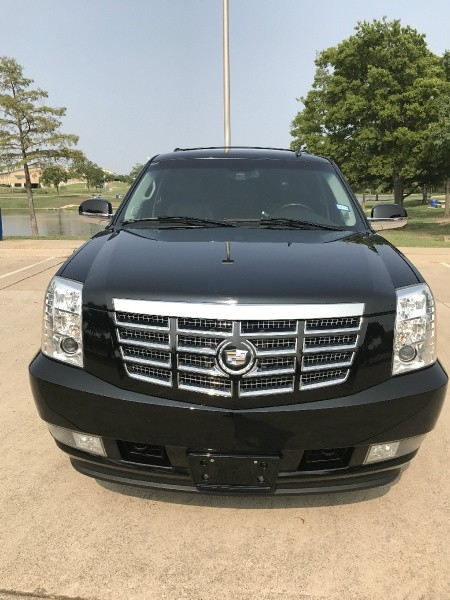 Cadillac Escalade 2007 price $14,900