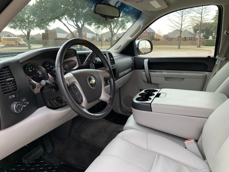 Chevrolet Silverado 1500 2010 price $11,900