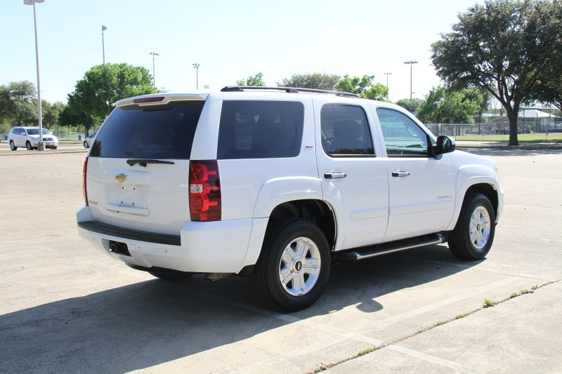 Chevrolet Tahoe 2008 price $11,900