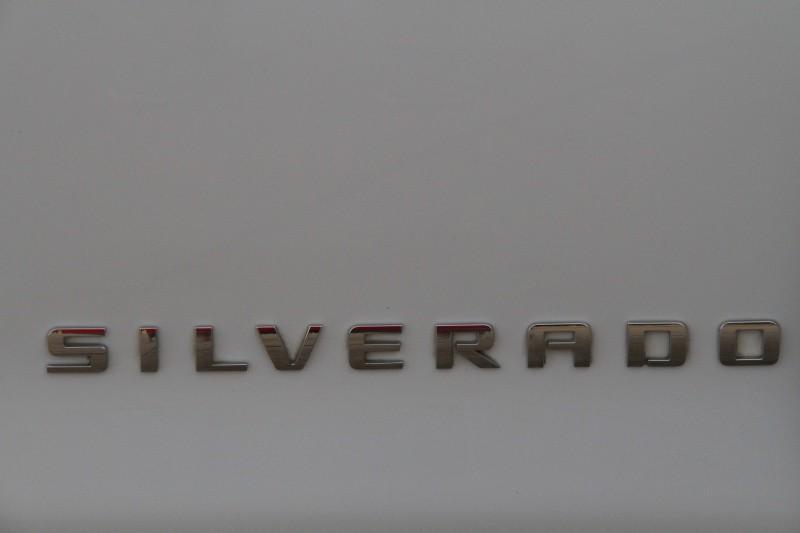 Chevrolet Silverado 1500 2014 price $12,300