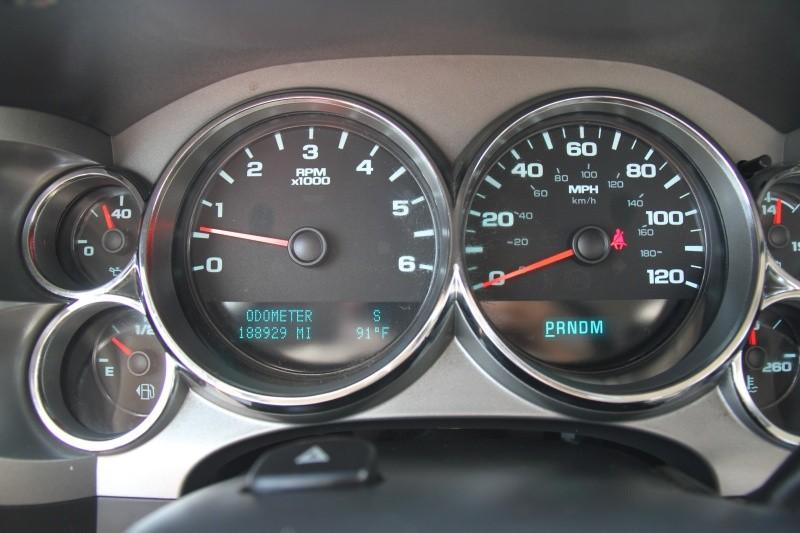 Chevrolet Silverado 1500 2011 price $12,100