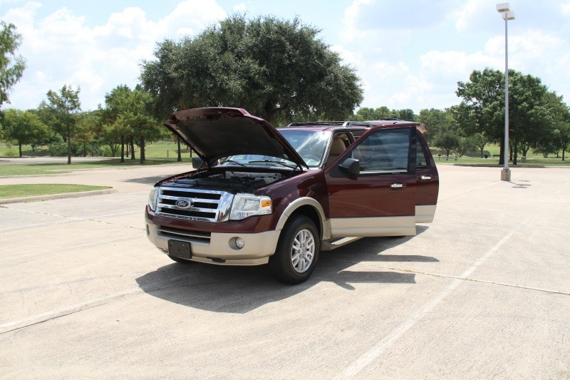 Ford Expedition EL 2010 price $5,285