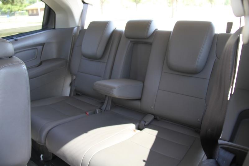 Honda Odyssey 2012 price $12,500