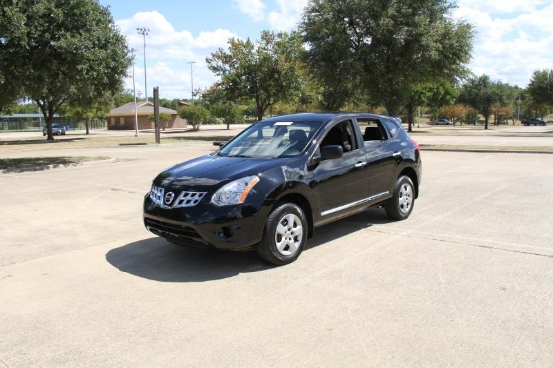 Nissan Rogue 2013 price $6,600