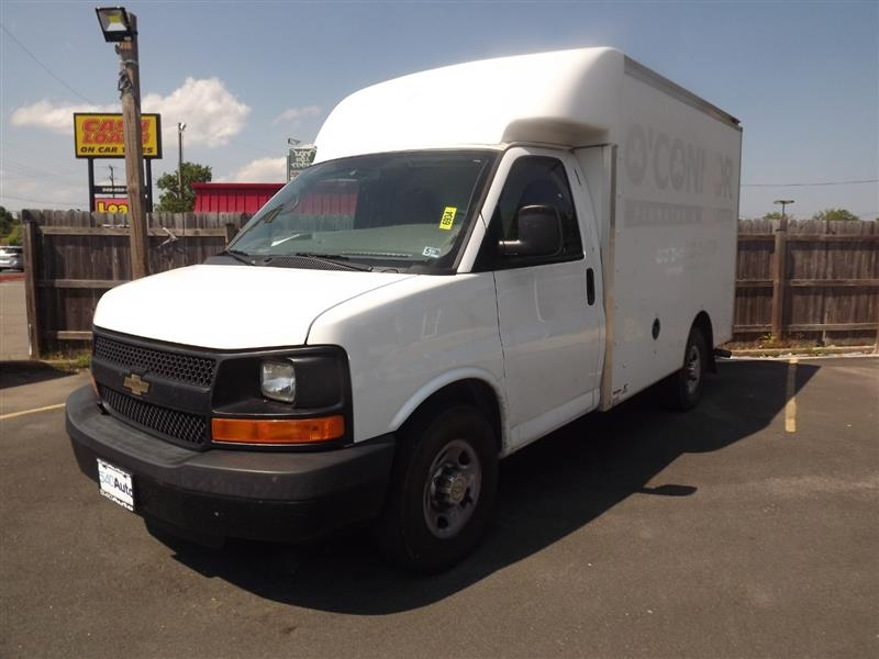 Chevrolet EXPRESS COMMERCIAL CUTAWAY 2014 price $1500 - Downpayment
