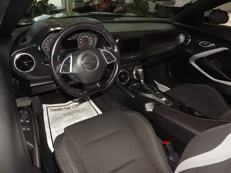 Chevrolet CAMARO 2019 price $3000 - Downpayment