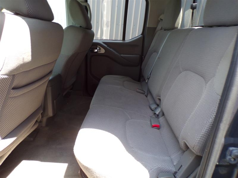 Nissan FRONTIER 2016 price $2000 - Downpayment