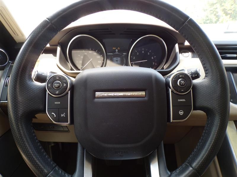 Land Rover RANGE ROVER SPORT 2016 price $3000 - Downpayment