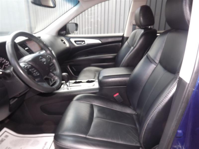 Nissan PATHFINDER 2018 price $2000 - Downpayment