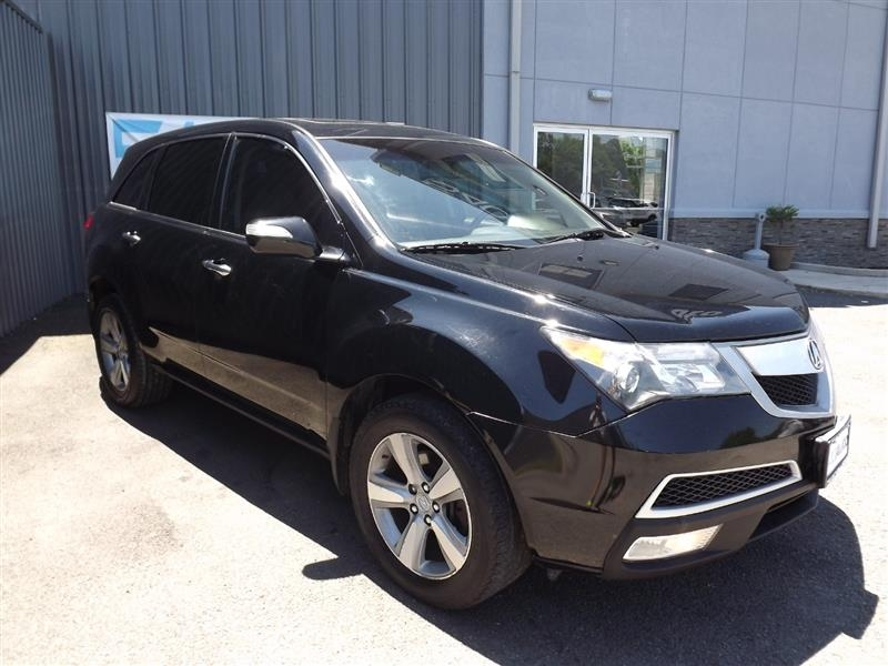 Acura MDX 2012 price $1500 - Downpayment