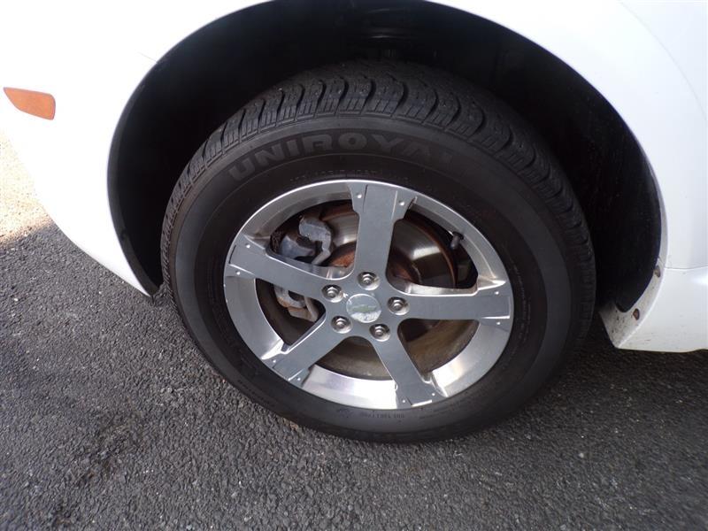 Chevrolet CAPTIVA SPORT FLEET 2012 price $1000 - Downpayment
