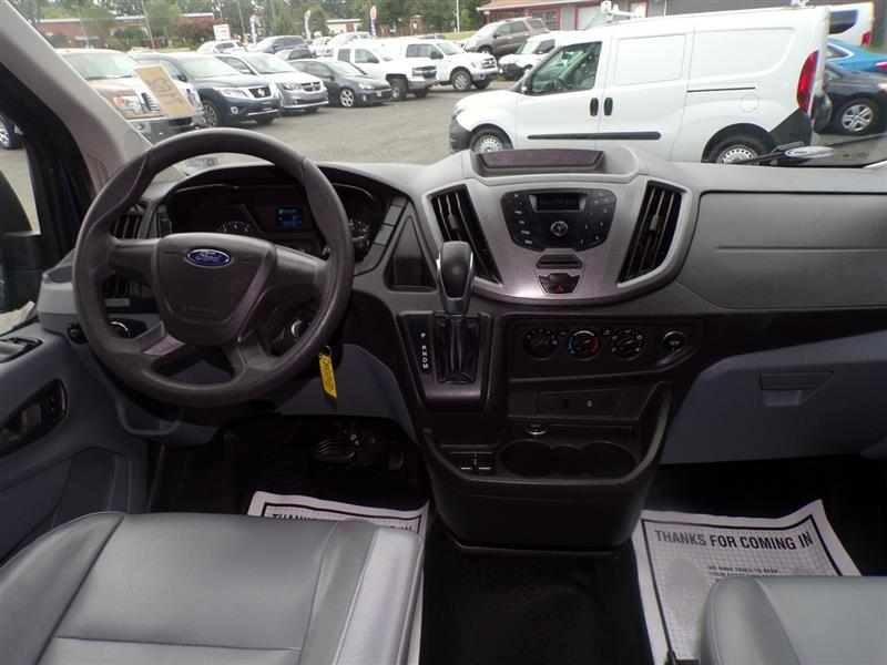 Ford TRANSIT WAGON 2016 price $2000 - Downpayment