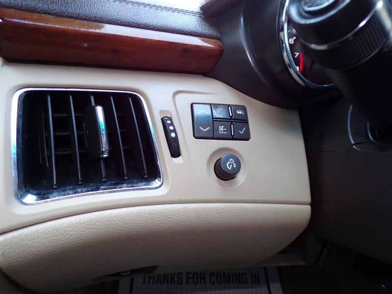 Cadillac CTS 2008 price $1000 - Downpayment