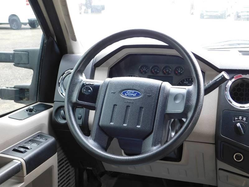 Ford F-350 Super Duty 2008 price $13,900