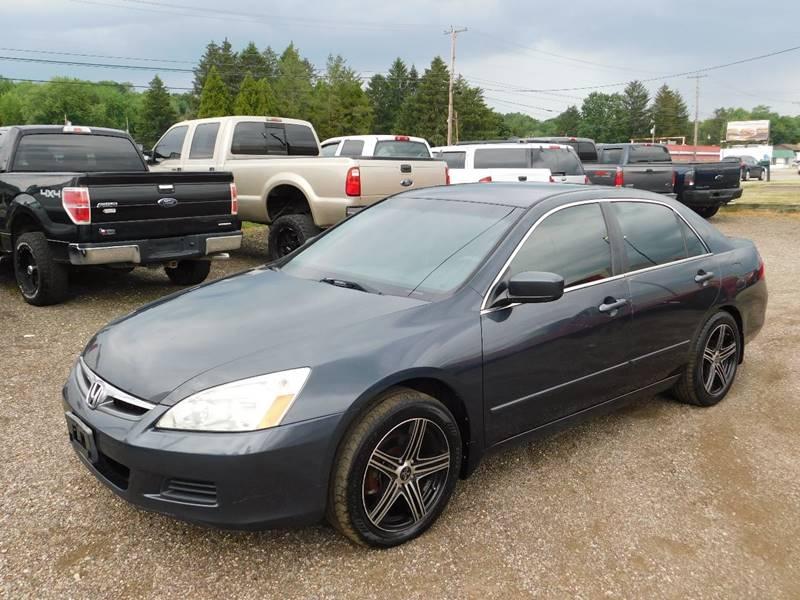 Honda Accord 2006 price $2,700