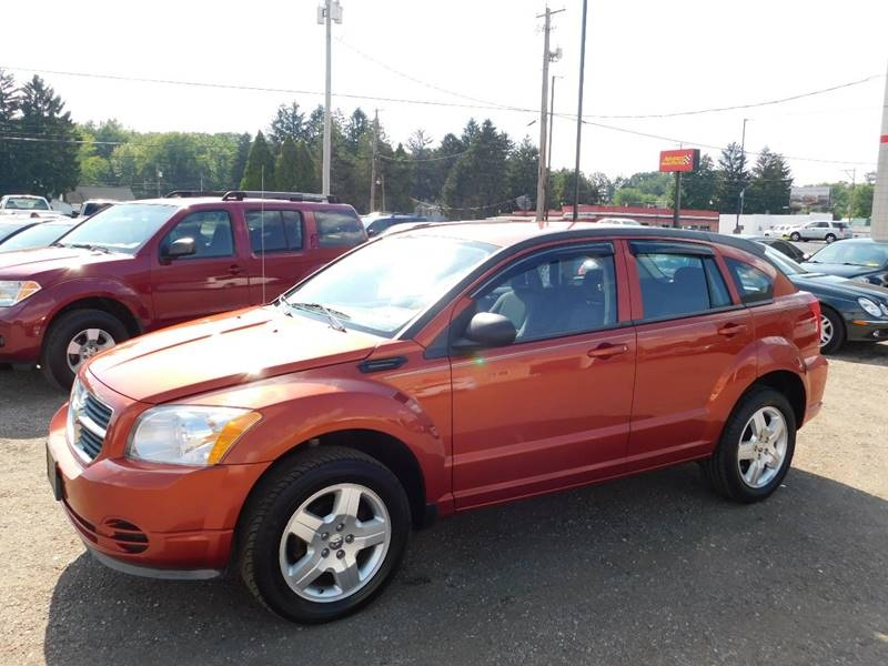 Dodge Caliber 2009 price $3,300