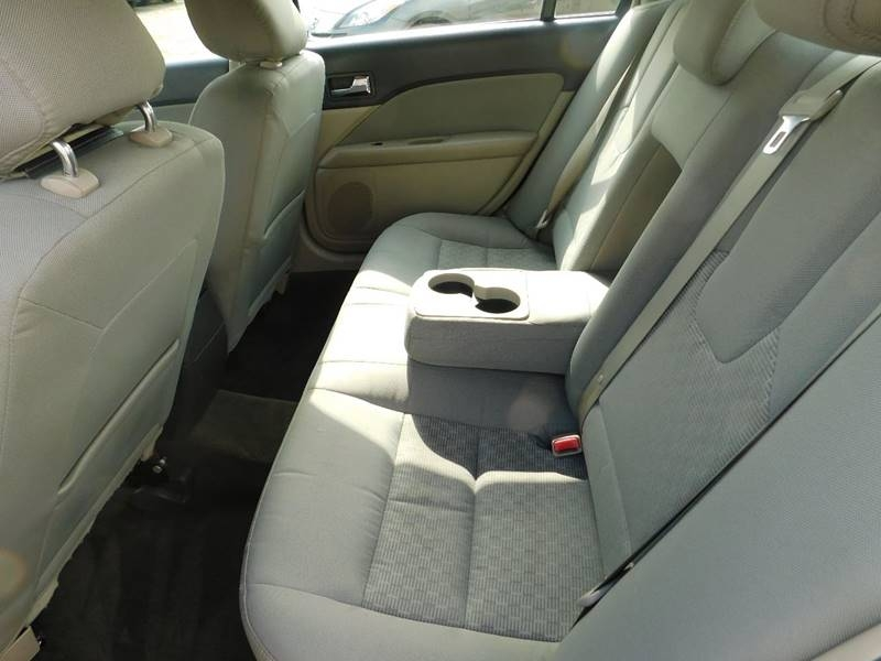 Ford Fusion 2012 price $3,999