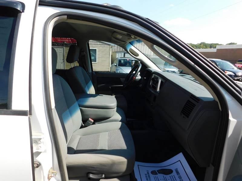 Dodge Ram Pickup 3500 2007 price $15,990