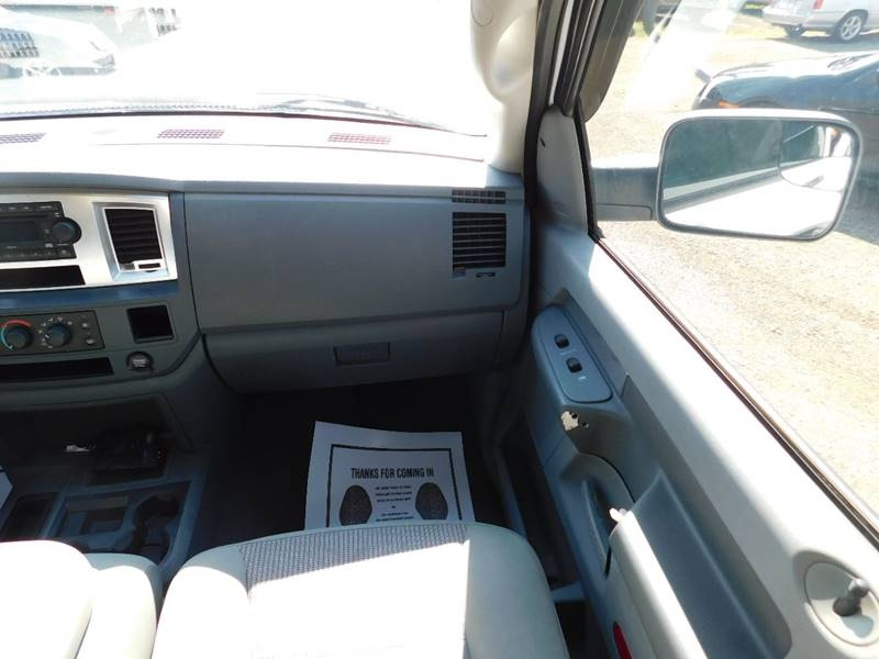 Dodge Ram Pickup 3500 2007 price $19,900