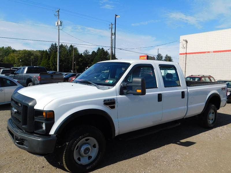 Ford F-350 Super Duty 2008 price $11,900