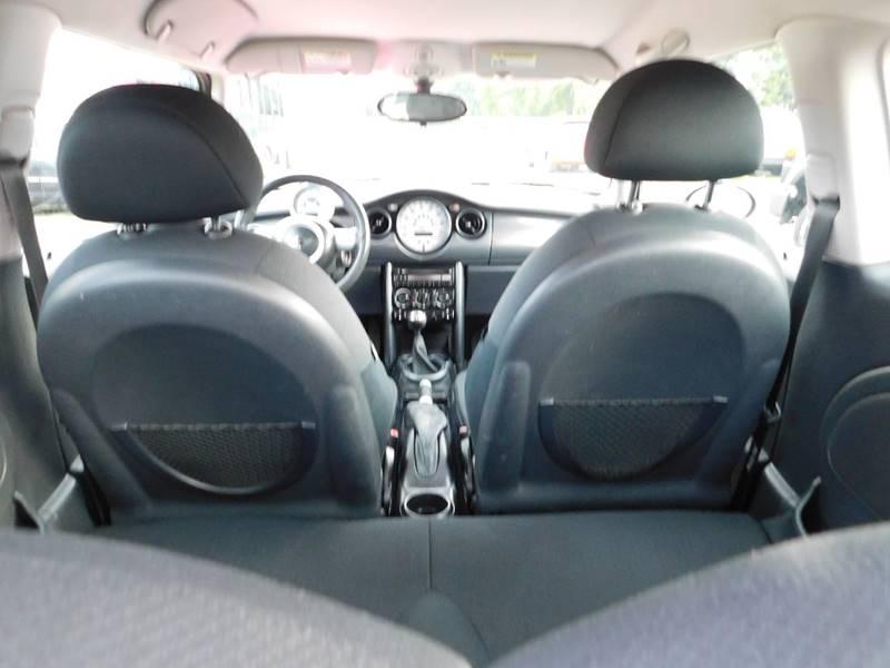 MINI Cooper 2006 price $2,990