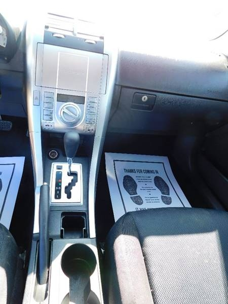 Scion tC 2009 price $2,500