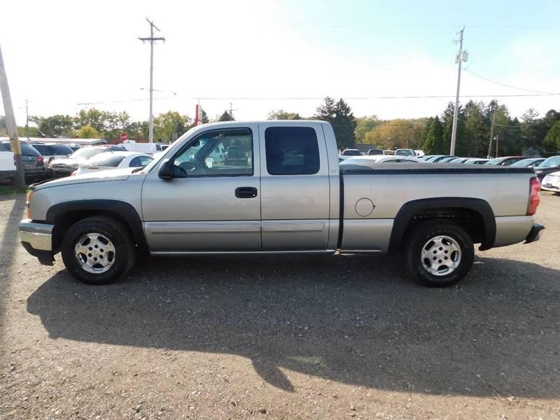 Chevrolet Silverado 1500 2003 price $3,990