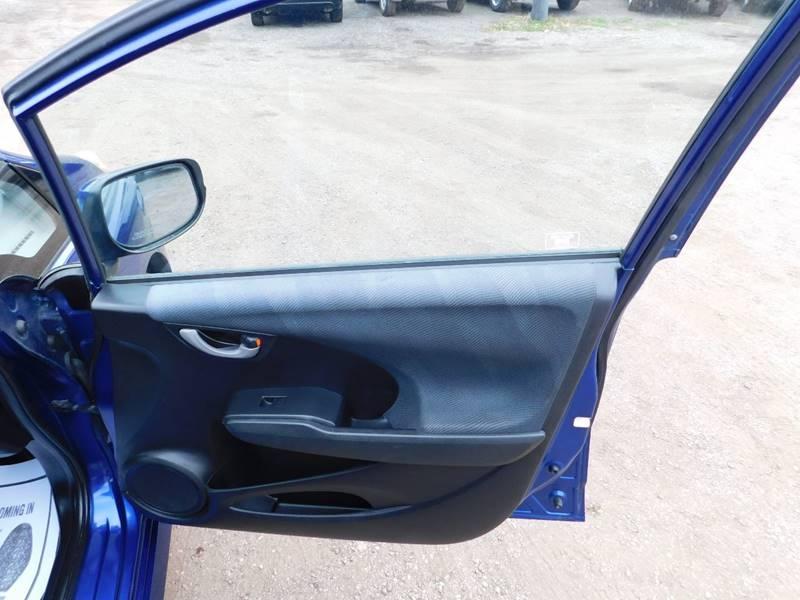 Honda Fit 2009 price $4,990