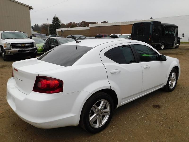 Dodge Avenger 2011 price $3,300