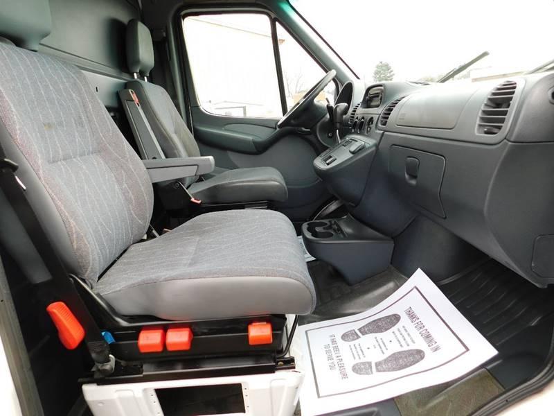 Dodge Sprinter Cargo 2003 price $12,900